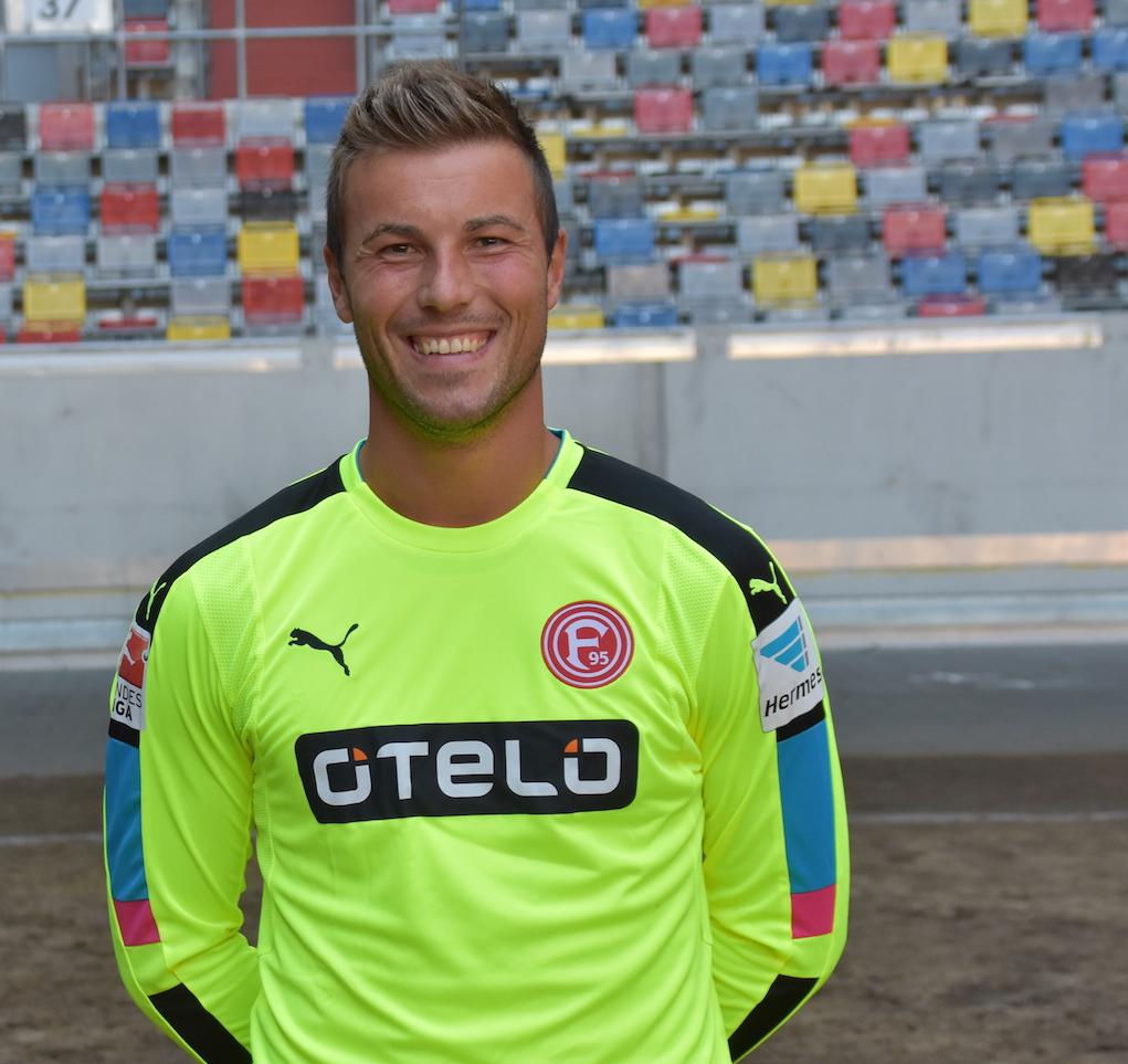 Fortuna verlängert Vertrag mit Michael Rensing