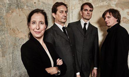 Ensemble der Münchner Lach- und Schießgesellschaft: Wer sind wieder wir