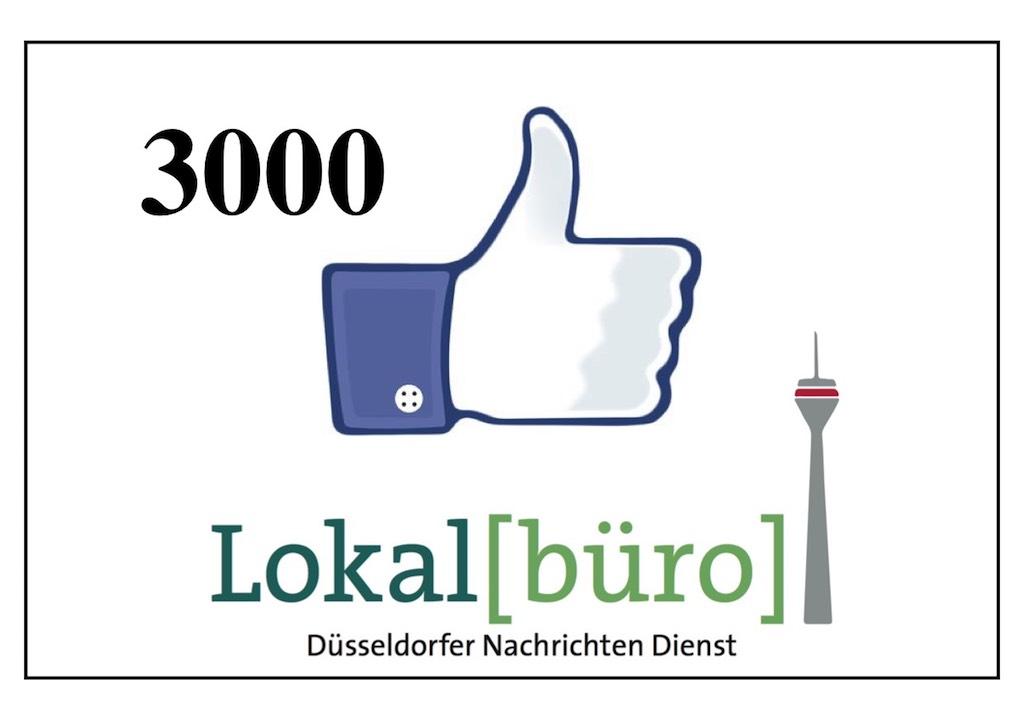 3000 Like