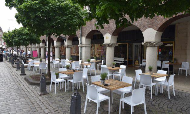 Café Vélo weiterhin ein Flop?