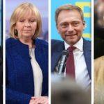 Landtagswahlen NRW 2017