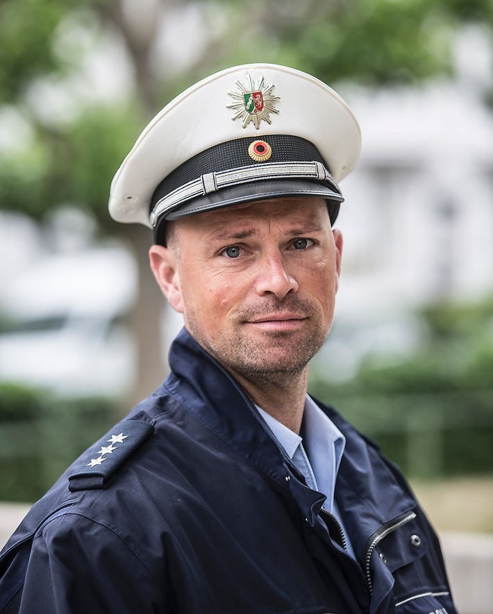 (PHK) Enno Schüler. Pressefoto.com/Stephan Krudewig