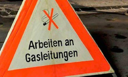 Mehrere Dutzend Haushalte in Kaiserswerth und Unterrath ohne Gasversorgung