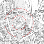 Bombenfund in Düsseldorf-Derendorf: