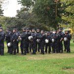 Rheinwiesen: Irische Landfahrer wieder weg