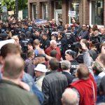 AfD-Parteitag: eine 93.000 Euro-Zeche für den Steuerbürger