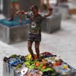 """Galerie Anette Müller zeigt """"stell dir vor"""" mit Kai Klahre, Philipp Kummer, Peter Müller und Herbert Willems"""