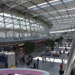 Flughafen Düsseldorf prüft Klage gegen Kötter Security