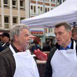Wilfried Woyke kandidiert für Aufsichtsrat