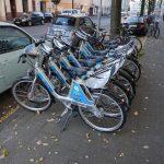 Der Weg aus dem Stau – 1200 neue Leihfahrräder für Düsseldorf