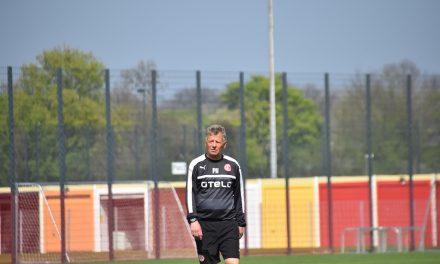 Peter Hermann wechselt zum FC Bayern München