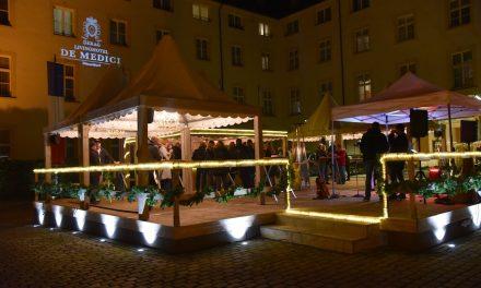 Neuer Winterglanz im Derag Livinghotels De Medici