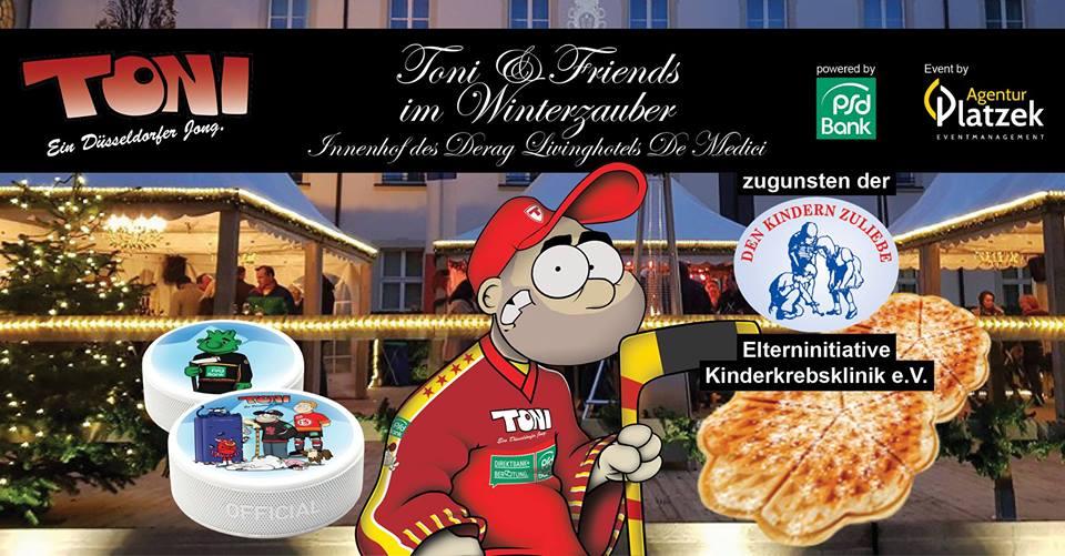 Toni aus Düsseldorf