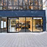 Flagship Store auf der Kö eröffnet