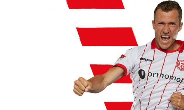 Fortuna verlängert mit Kapitän Oliver Fink