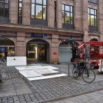 Eröffnet Jamie Oliver in der Flingerstraße ?