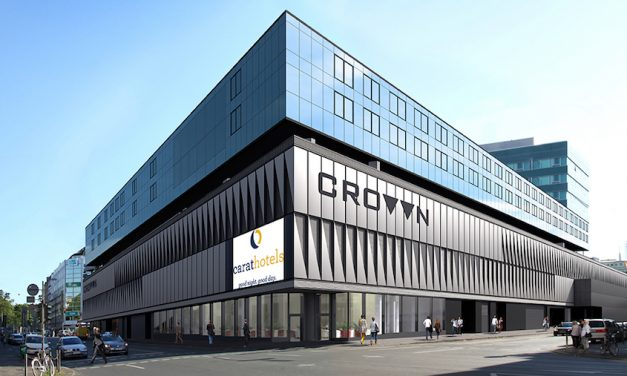carathotel Düsseldorf City eröffnet