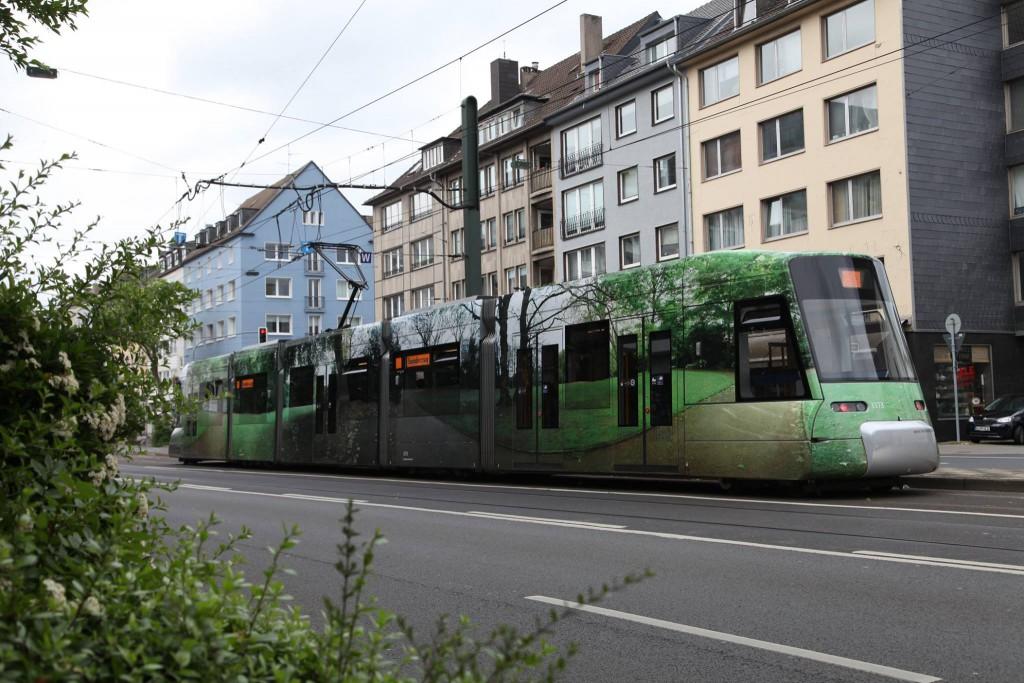Hofgarten-Bahn
