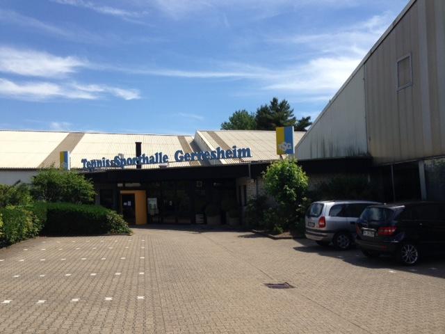 Rewe Gerresheim