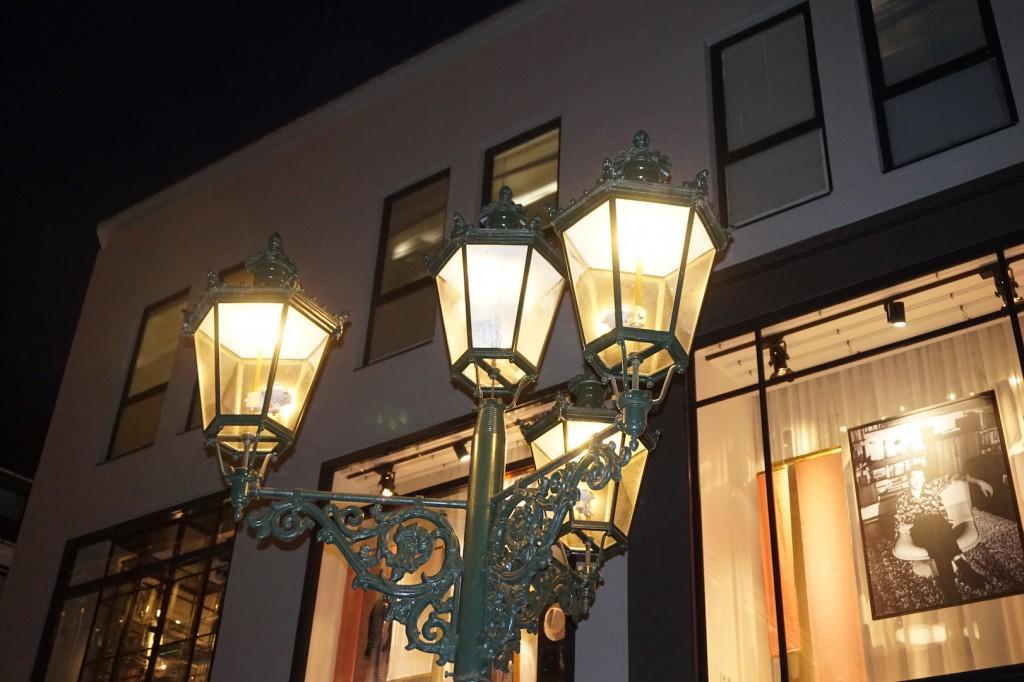 Angelaufen, voll Wasser - schöne neue LED-Welt für 100 Millionen?