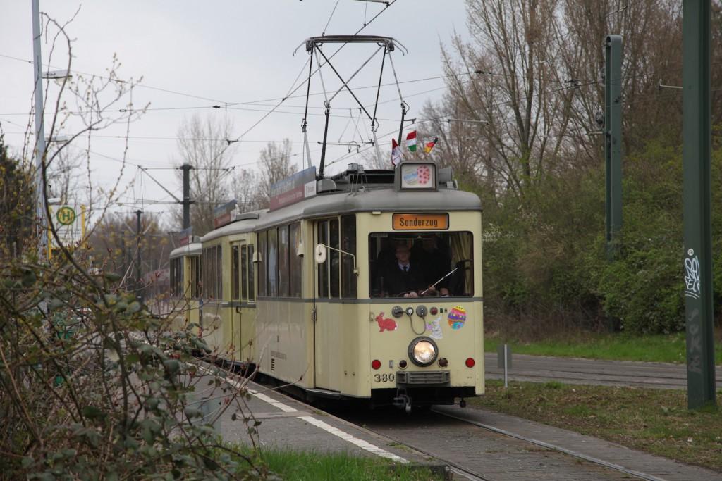 Osterbahn