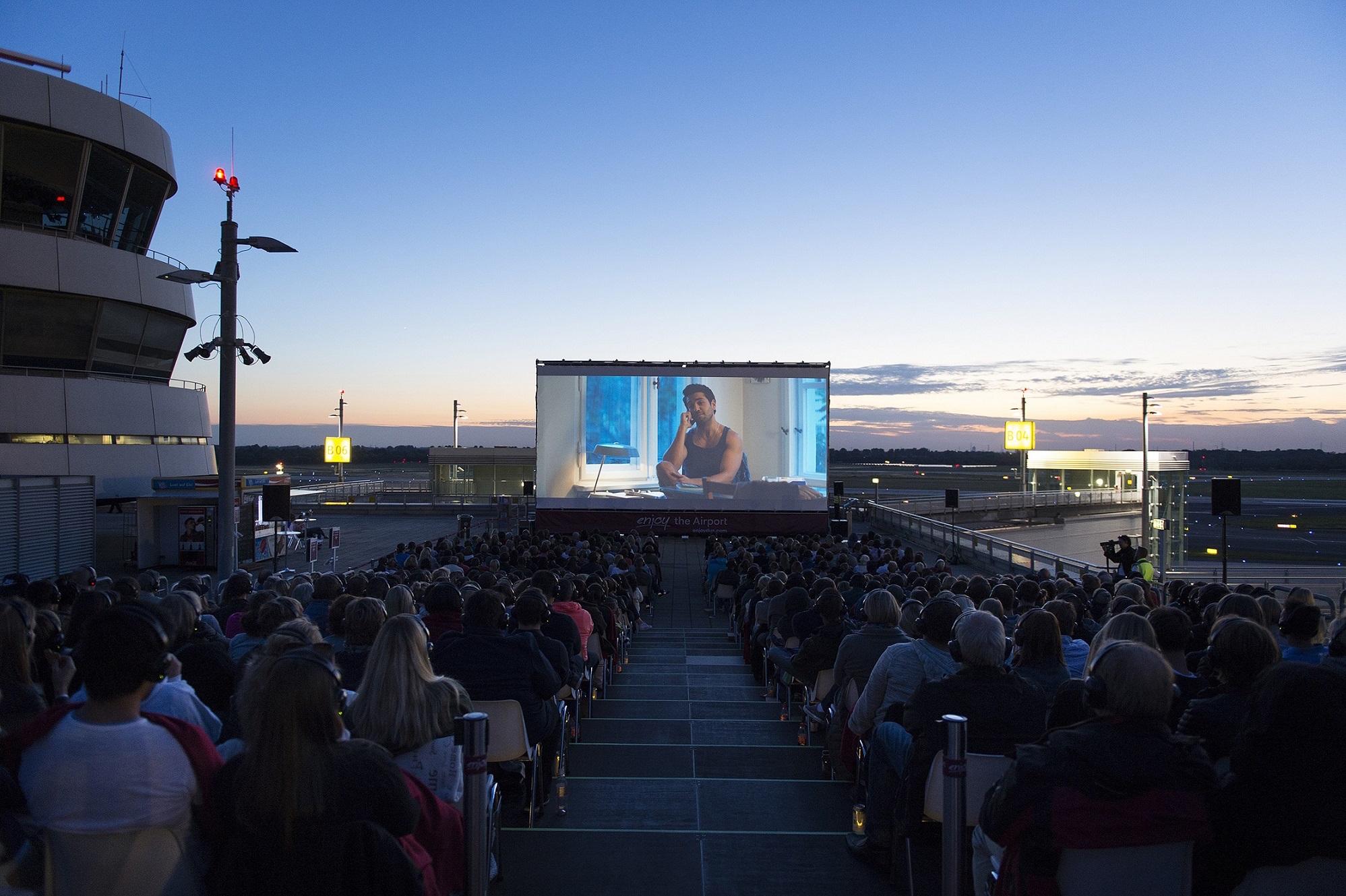 OpenAirport Kino1