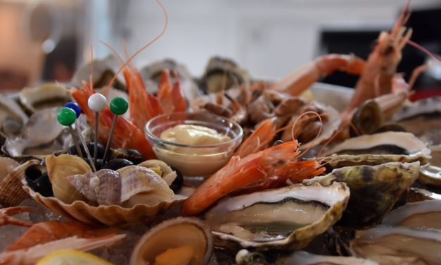 Fischmarktsaison startet am 9. April 2017