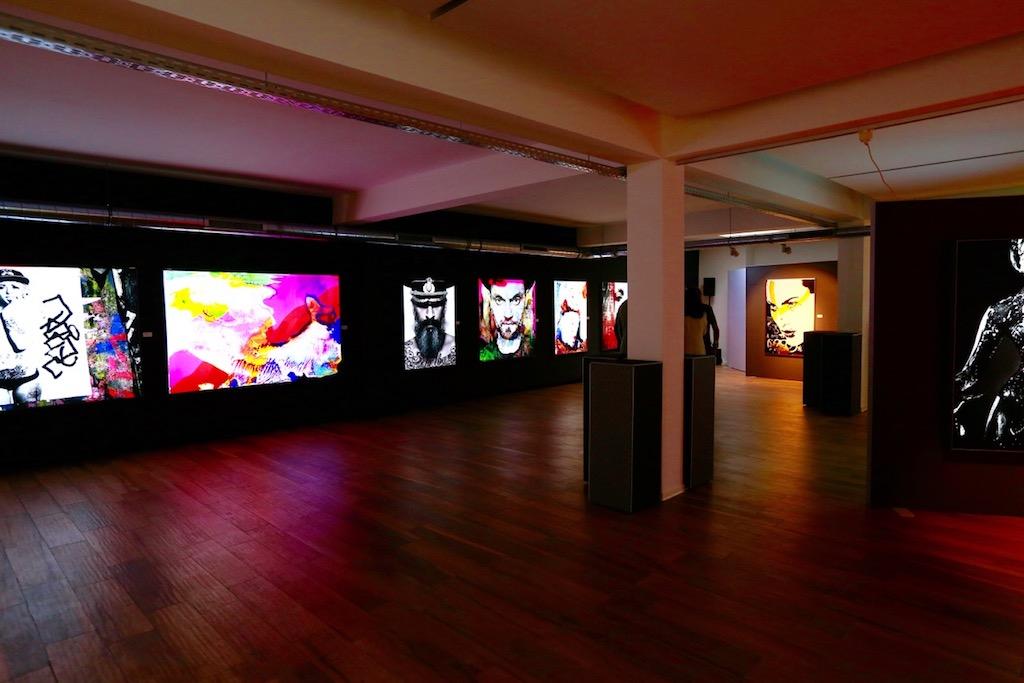 AusstellungWallstye