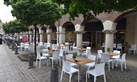 Café Vélo weiterhin einFlop?
