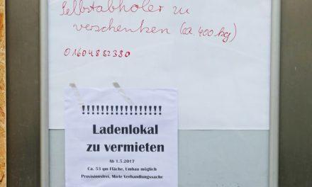 Gerresheim: Panzerschrank zu verschenken