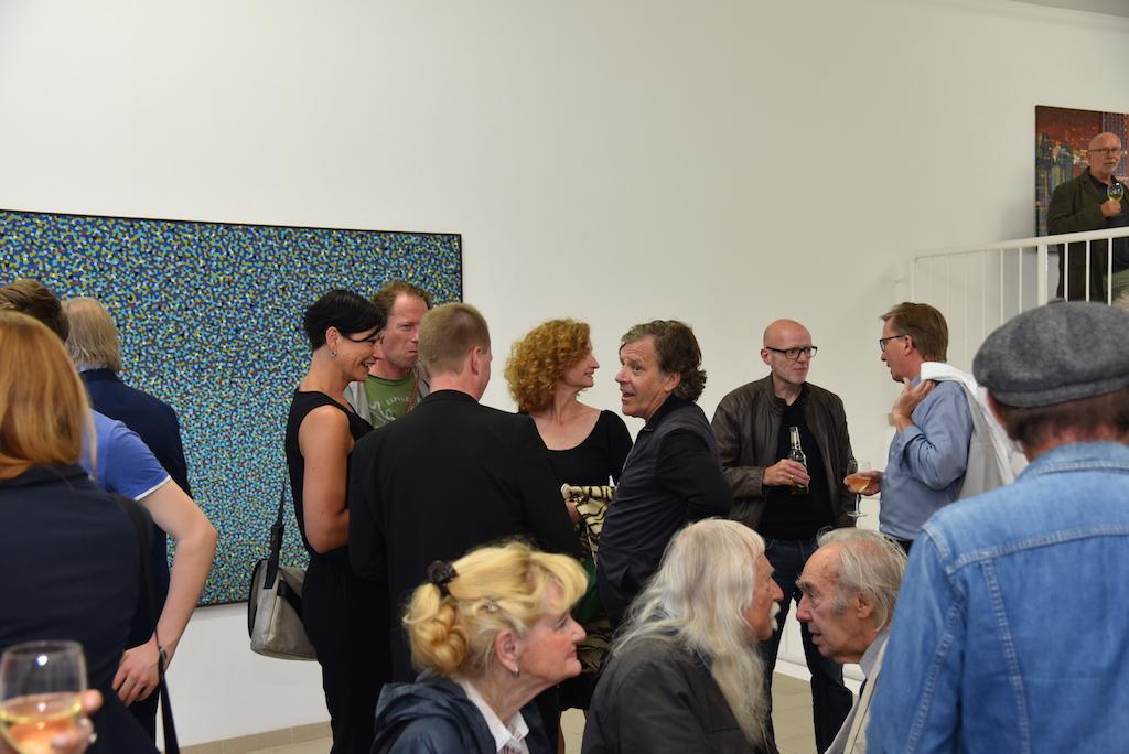 Ausstellungs Foto: LOKALBÜRO
