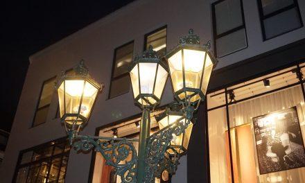 Gaslichtspaziergang in Oberbilk
