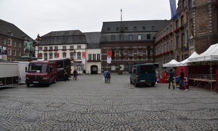Winzer zu Gast in Düsseldorf