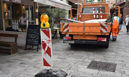 Altstadt-Pflaster – jetzt hakt der Bund der Steuerzahler nach