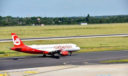 Insolvenzantrag: Düsseldorfer Airport unterstützt Restrukturierungsbemühungen der Air Berlin