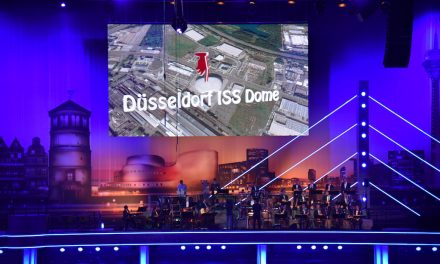 Musikfest der Bundeswehr in Düsseldorf