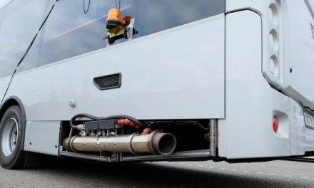 Neue Rheinbahn-Busse: die Abgas-Helden!