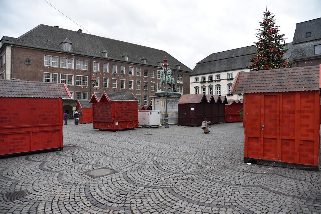 Marktplatz Foto: LOKALBÜRO