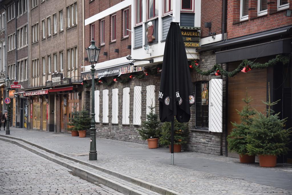 Ratingerstraße Füchschen Foto: LOKALBÜRO