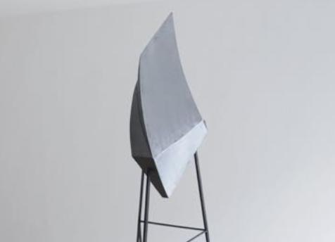Zwei neue Ausstellungen mit drei Künstlern bei Galerie Anette Müller