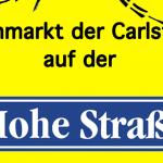 Flohmarkt in der Carlstadt