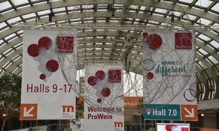 ProWein eröffnet am 18. März seine Pforten