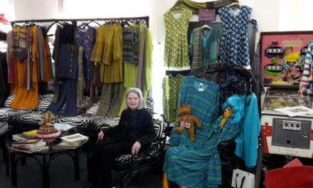 Bonnie Boutique feiert 50. Geburtstag