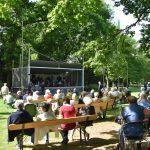 Hofgartenkonzerte 2018 starten am 13. Mai 2018