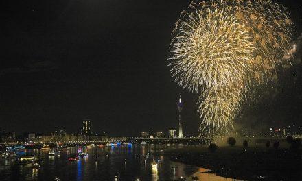 600.000 Besucher beim Japan-Tag