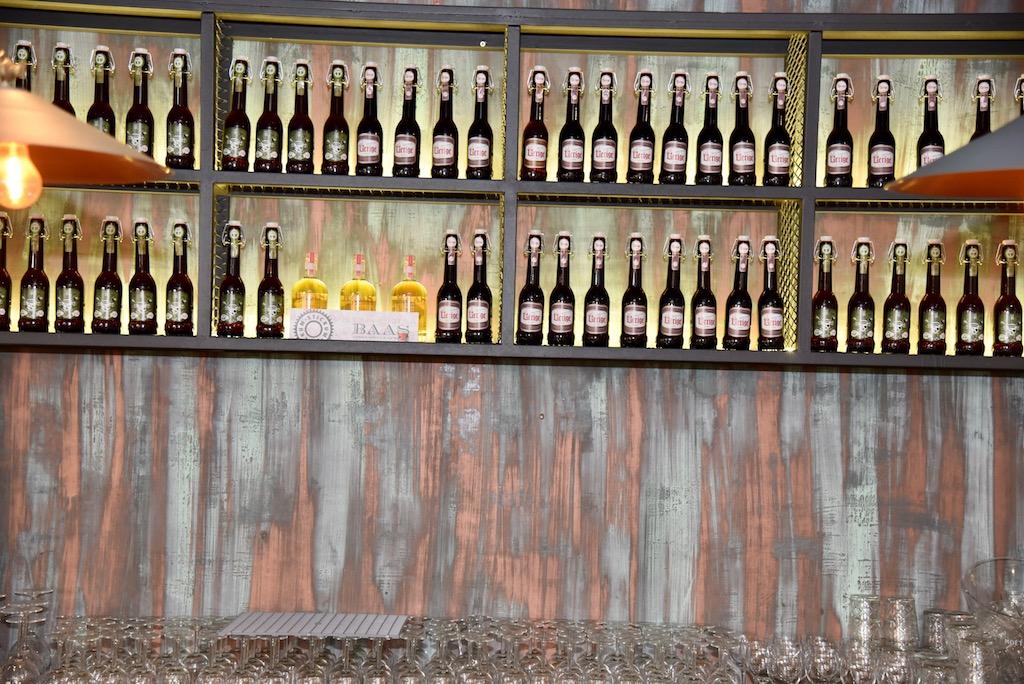 Die Uerige Bar Foto: LOKALBÜRO