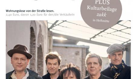 Von Liebe, Tod & Hosen — Breiti im Interview