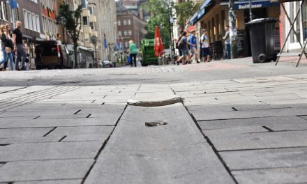 Altstadtpflaster – Stadt sucht nach Lösungen