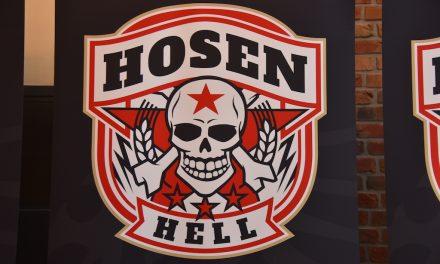 """""""Hosen Hell"""": Die Toten Hosen freuen sich über ihr eigenes Bier"""