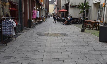 Altstadt: Das vergessene Loch